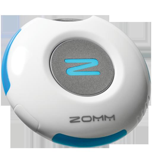 myZOMM (Ipod Car Kit)