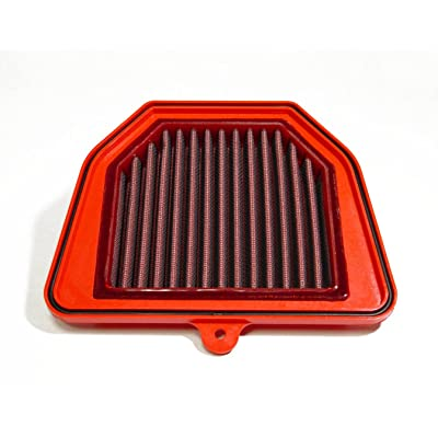 BMC FM456 / 04 Sport Replacement Air Filter, Multi-Colour: Automotive