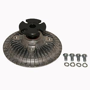 GMB 920-2380 Engine Cooling Fan Clutch