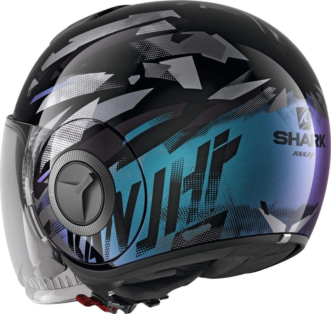 Forfar Beautyrain 1 PCS Amortisseur arri/ère de v/élo de Montagne Suspension Spring DIY Unit Alliage daluminium pour VTT BMX V/élo de Route Cadeau