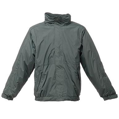 Regatta Professional Dover Wasserdicht Isolierte Jacke Trw297 grün/grün XS