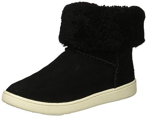 3da061931a6 UGG Women's W Mika Classic Sneaker