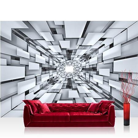 Non Woven Photographic Wallpaper Premium Plus Rectangular