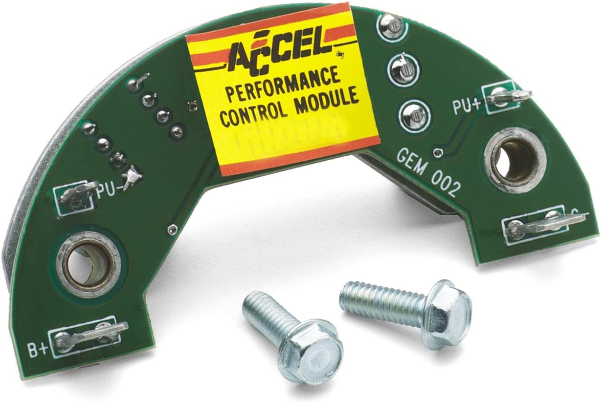 ACCEL 35369 Ignition Control Module