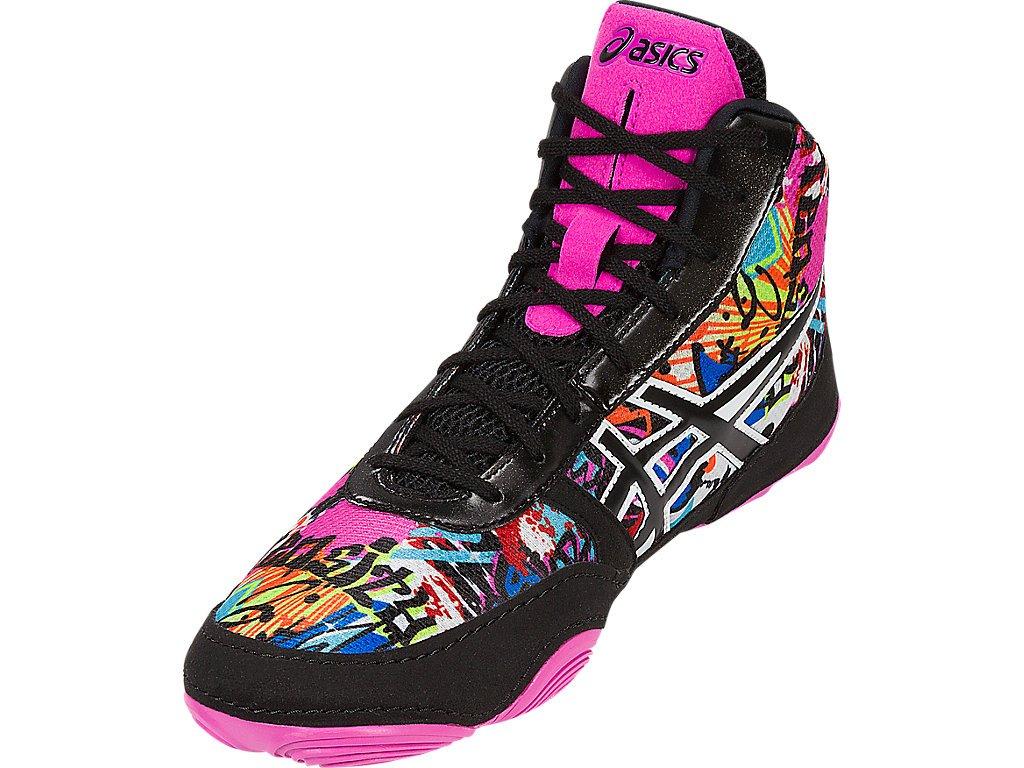 ASICS Men's JB V2.0 LE Wrestling Shoes,