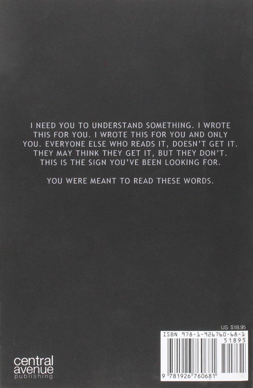 I Wrote This For You: Pleasefindthis, Iain S Thomas, Jon Ellis:  8601420458802: Amazon: Books