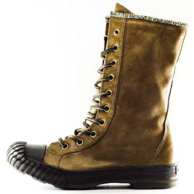 3fbcb879fb9b Converse Men s The Chuck Taylor All Star Bosey Boot 7 Brown