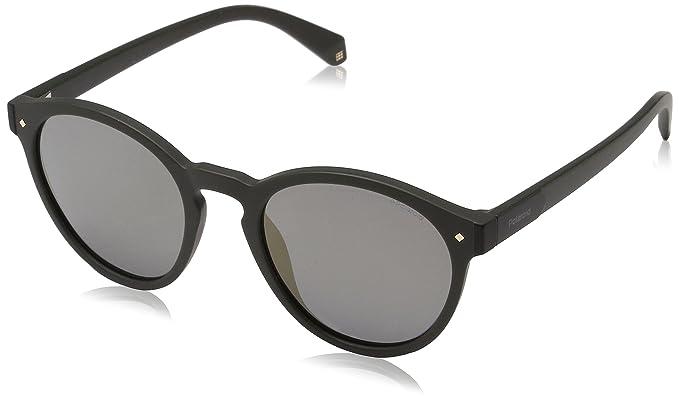 b03026298f4 Polaroid Unisex s PLD 6034 S LM 1ED 51 Sunglasses