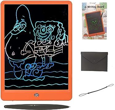 "12/""Electronic Digital LCD Writing Pad Tablet Drawing Graphics Board Xmas Gift US"