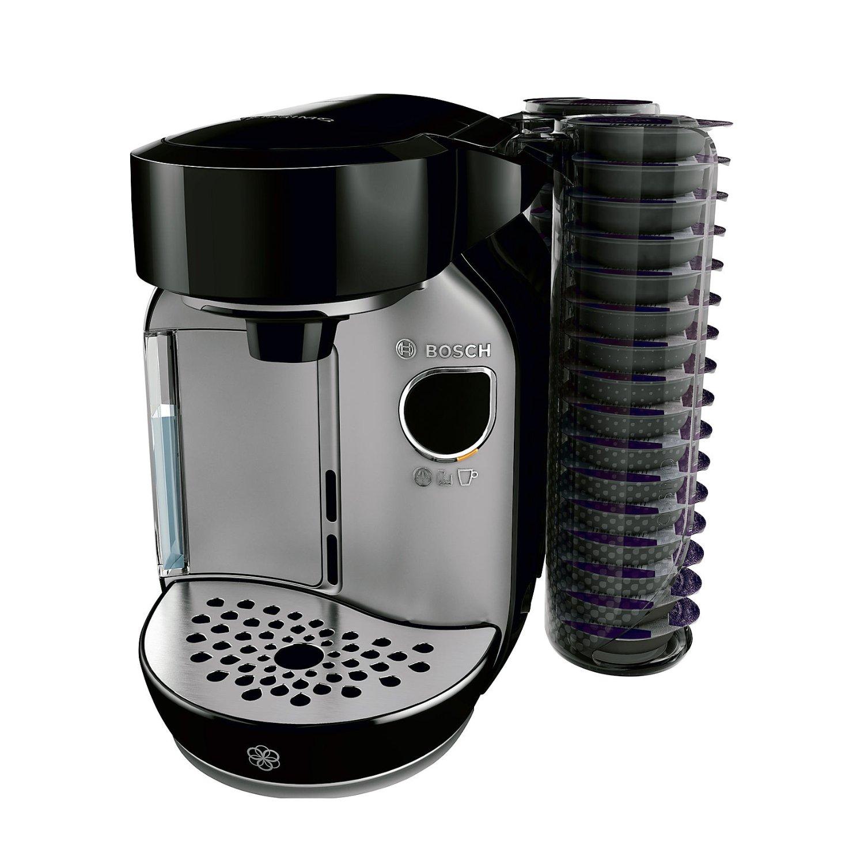 chocolate cappuccino machine