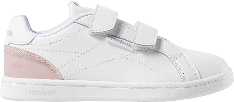 Reebok Royal Comp CLN 2v, Chaussures de Tennis Femme: Amazon