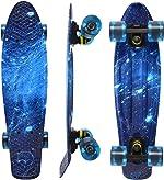 Skateboard Penny bleu
