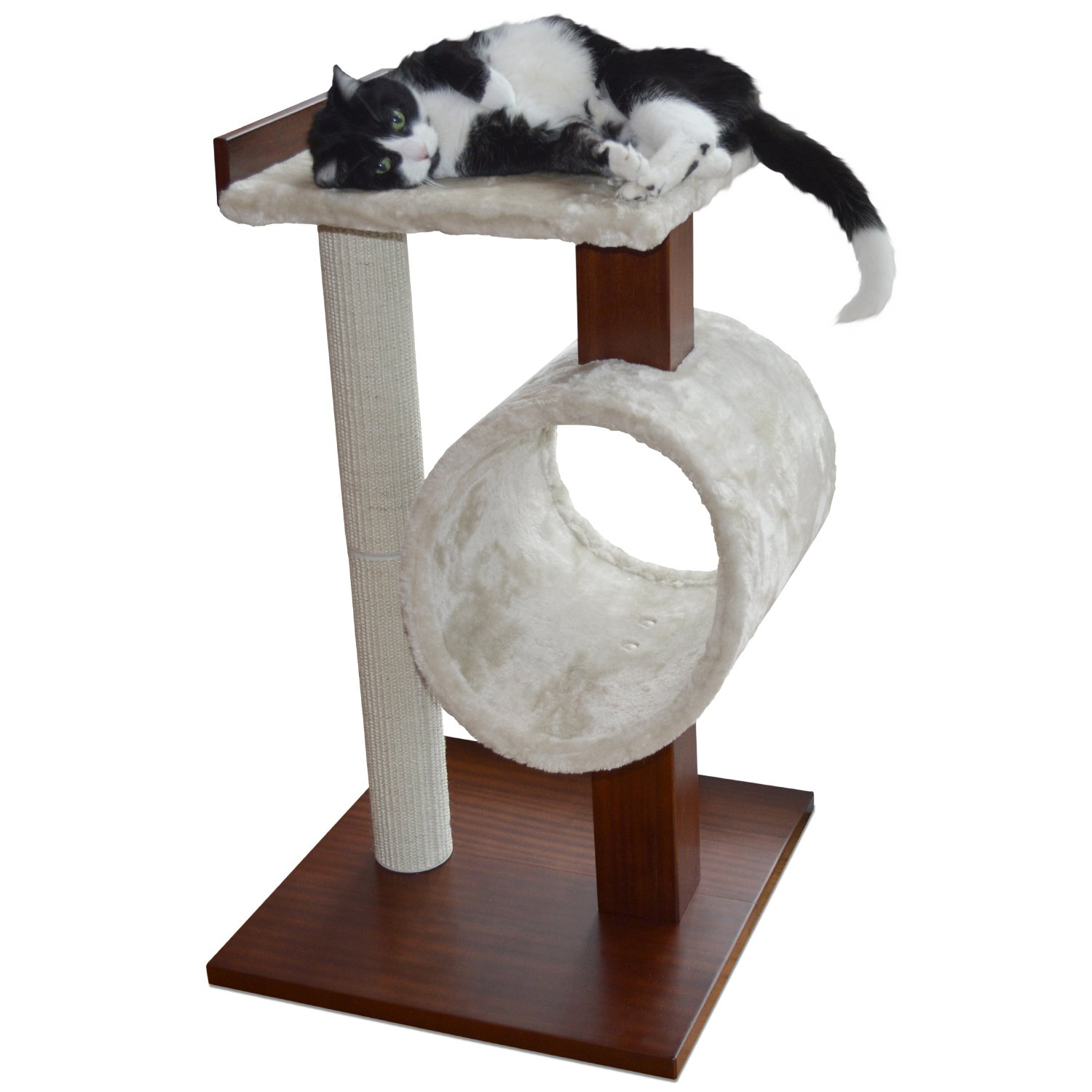 Amazon.com: Scratching Posts - Beds \u0026 Furniture: Pet Supplies