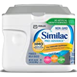 Similac Pro-Advance Infant Formula with 2'-FL HMO for Immune Support Powder, 23.2 oz