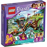 LEGO 41121 Friends Adventure Camp Rafting