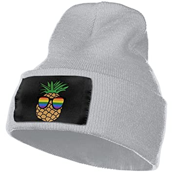 67004cbb602 BUZRL Fashion Knit Cap for Unisex