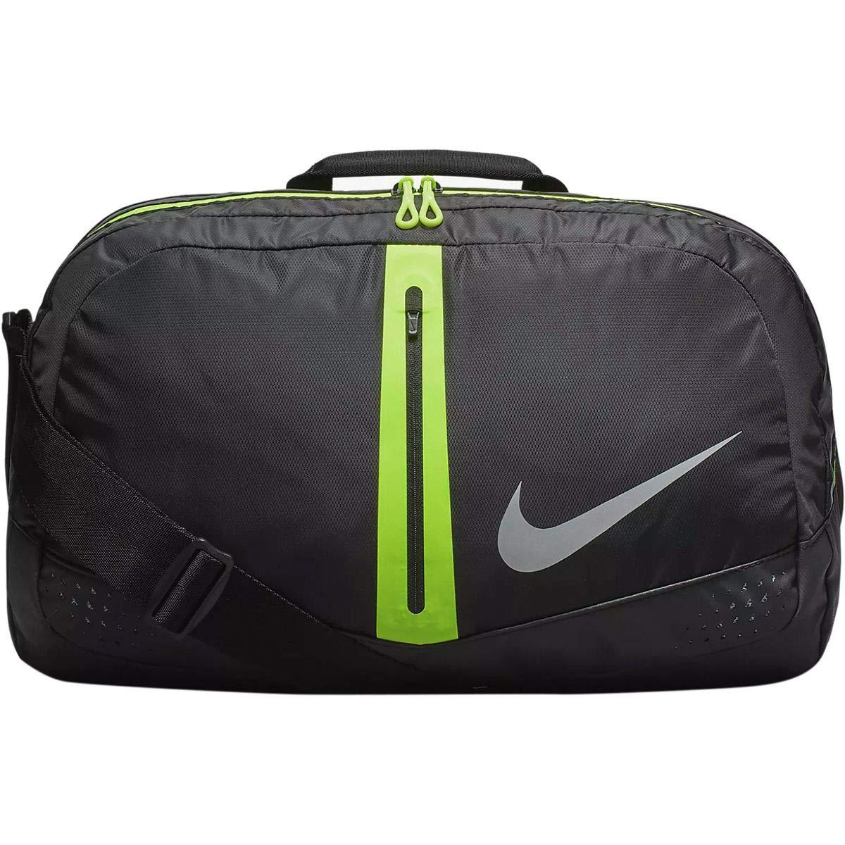 [ナイキ Nike] メンズ バッグ ボストンバッグ Run 34L Duffel [並行輸入品] B07MT8QM12  No-Size
