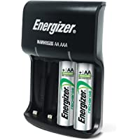 Eveready Battery CHVCWB2 cargador de batería