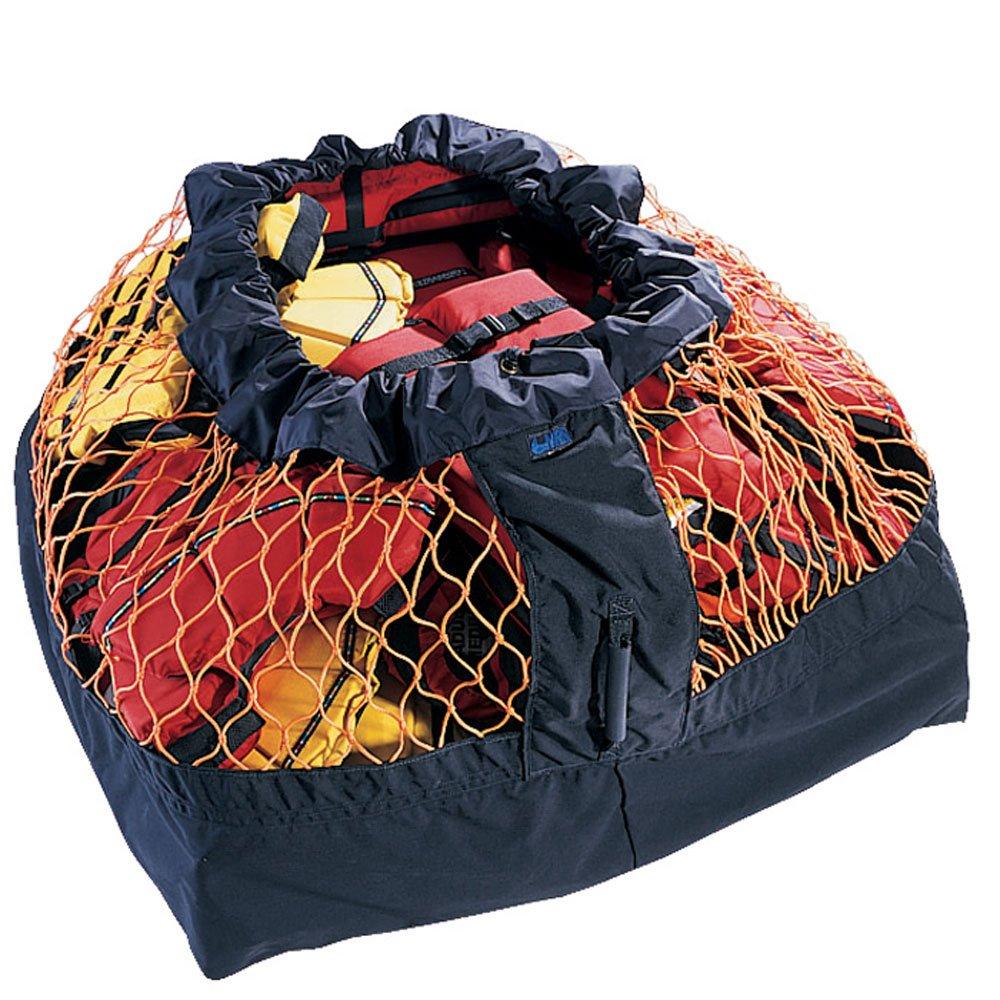 NRS PFD Bag Orange / Black One Size by NRS