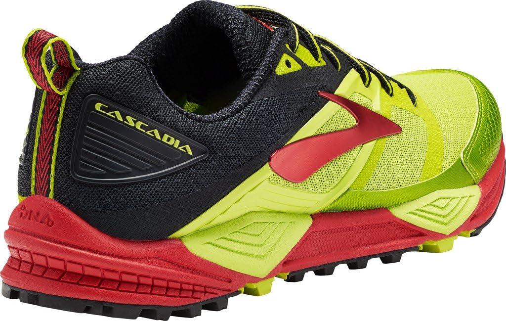 Brooks CASCADIA 12 Scarpe trail-running uomo