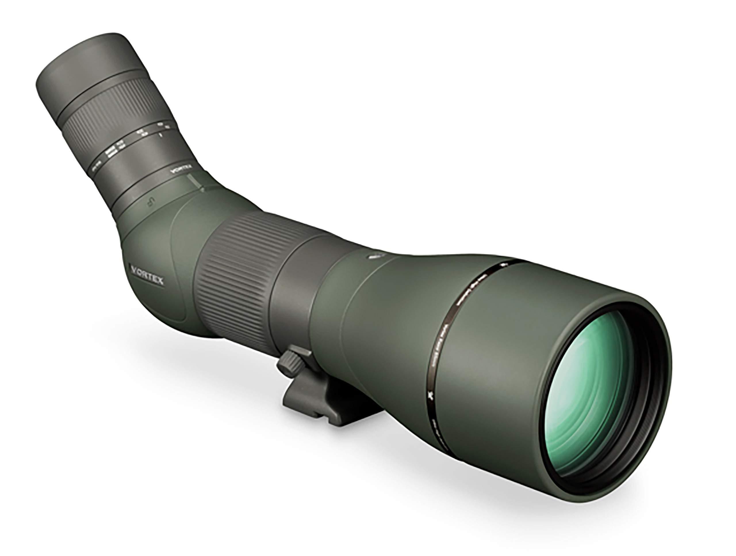 Vortex Optics Razor HD Spotting Scope 27-60x85 Angled by Vortex Optics