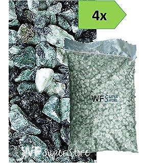 Graniglia Di Marmo Nero.Graniglia Di Marmo Nero Ebano 9 12mm 4 Sacchi Da 25 Kg