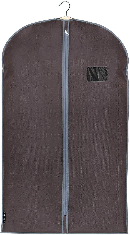 Domopak 212Y80 - Funda Traje S Classic 60X100 Cm