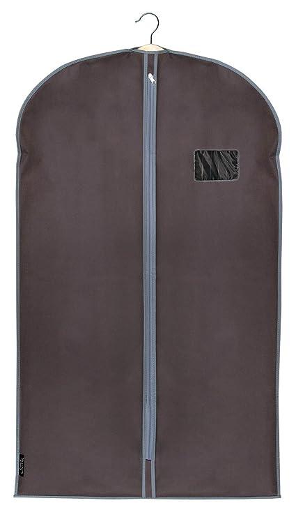 Domopak 212Y80 - Funda Traje S Classic 60X100 Cm: Amazon.es ...
