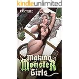 Making Monster Girls: For Science!