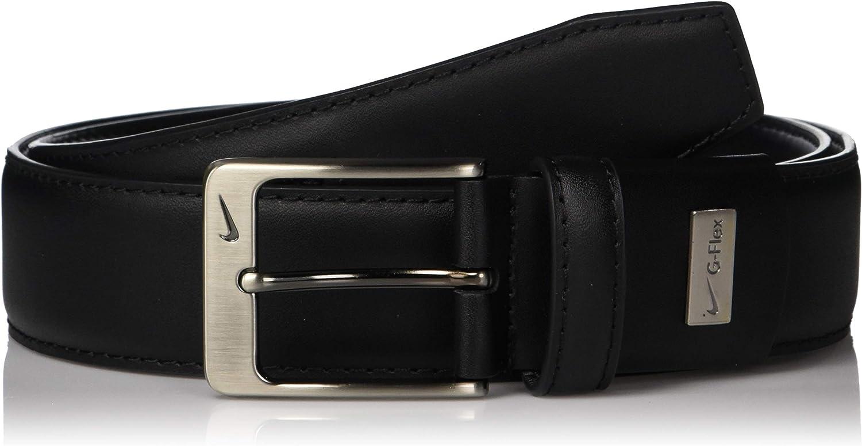Nike Mens Leather Woven G-Flex