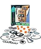 Makedo - Juego de construcción para niños de 23 piezas (Globalgifts MAK-BP01001)