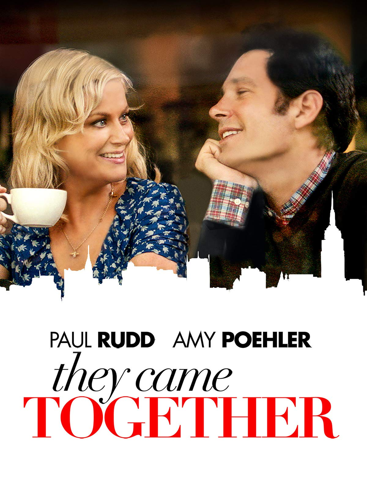 They Came Together (They Came Together) on Amazon Prime Video UK
