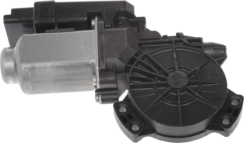Dorman 742-392 Front Driver Side Power Window Motor for Select Kia Models