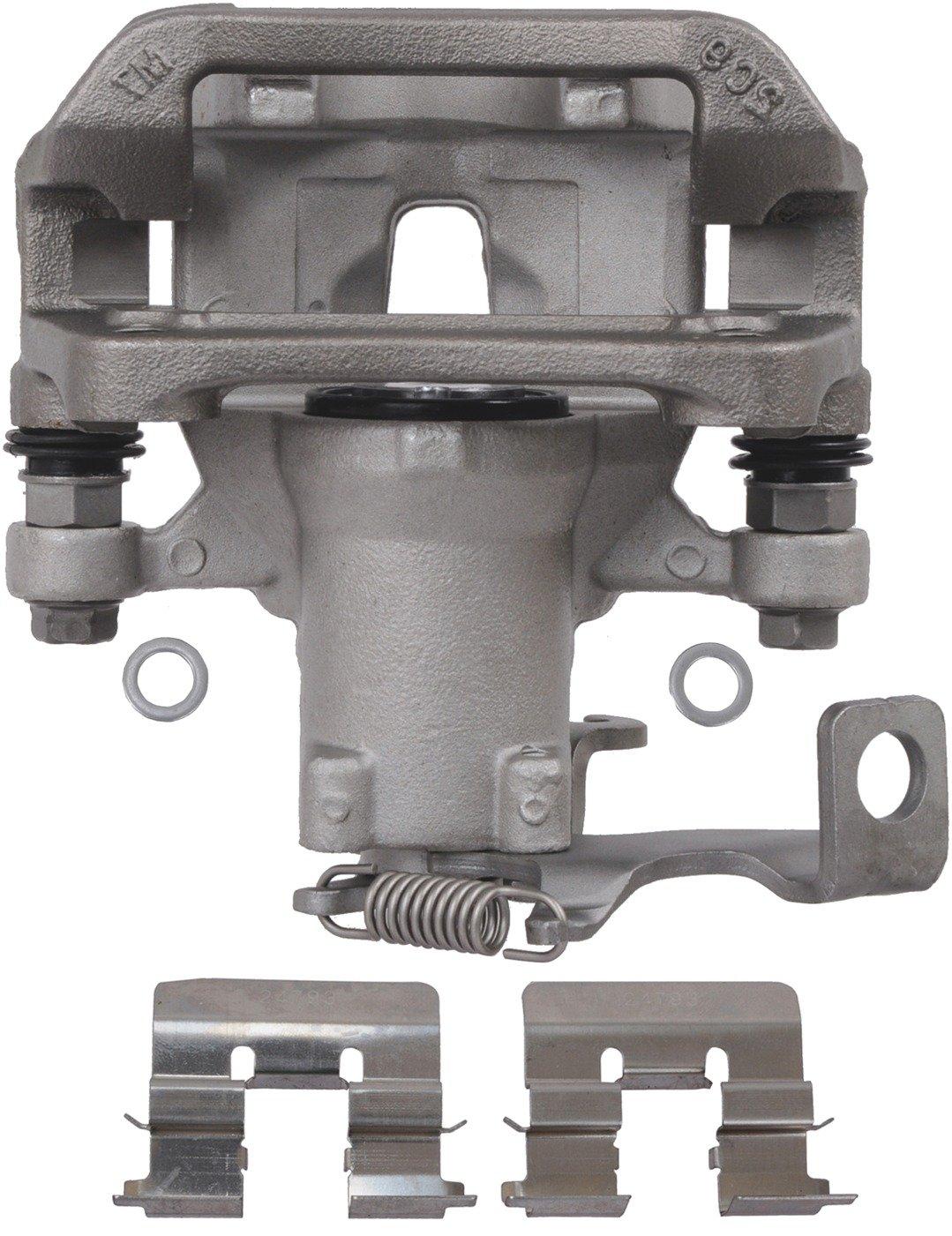 Remanufactured A1 Cardone 19-B6789 Unloaded Brake Caliper with Bracket