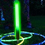 Glow Ring Toss Game