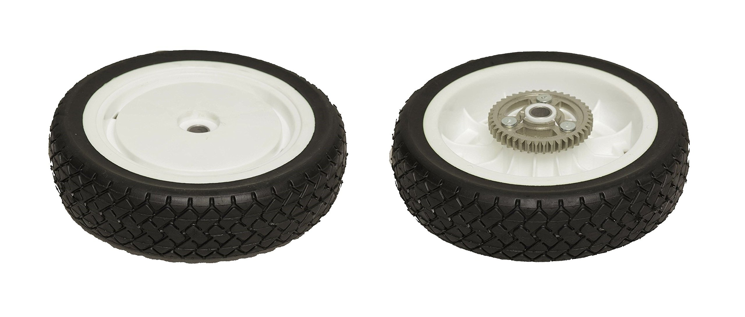 Toro 92-9590 Pack of 2 Wheel Gear Assembly
