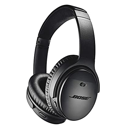 13995602862 Bose Quiet Comfort 35 II Wireless Headphone: Amazon.in: Electronics
