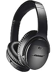 Bose QuietComfort 35 Wireless Kopfhörer II (mit Amazon Alexa), schwarz
