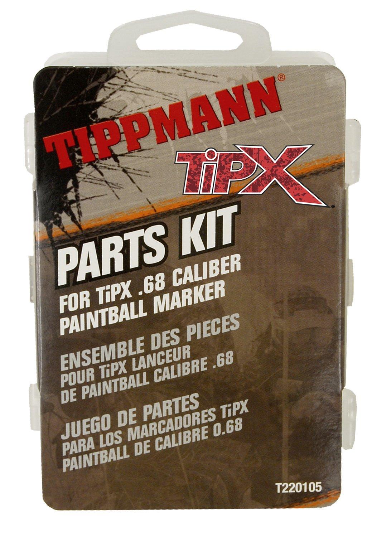 TIPPMANN TiPX Pistol Universal Parts Kit by Tippmann