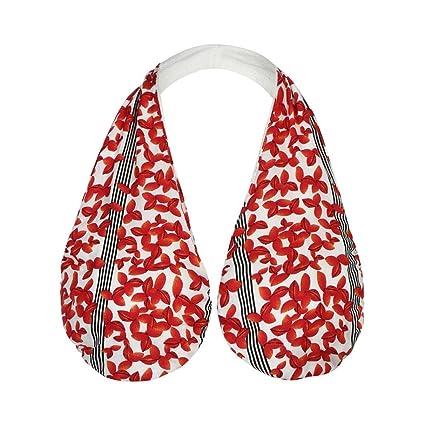 hkfv nuevo producto Tata toalla Comfortable Mama respiración nuevo color Coming. Toallas de Creative soñando