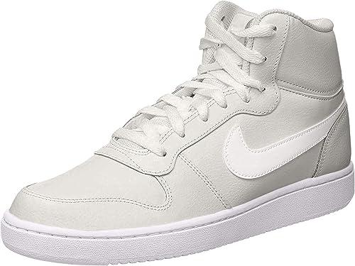 Nike Ebernon Mid Mens Trainers AQ1773