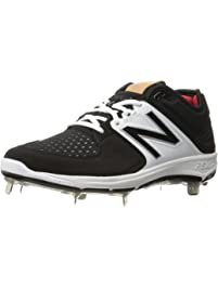 New Balance Mens L3000v3 Metal Baseball Shoe