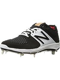 New Balance Mens L3000v3 Metal Baseball Shoe