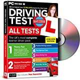 Driving Test Success All Tests PC