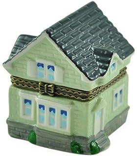 Whimsical Tiny House