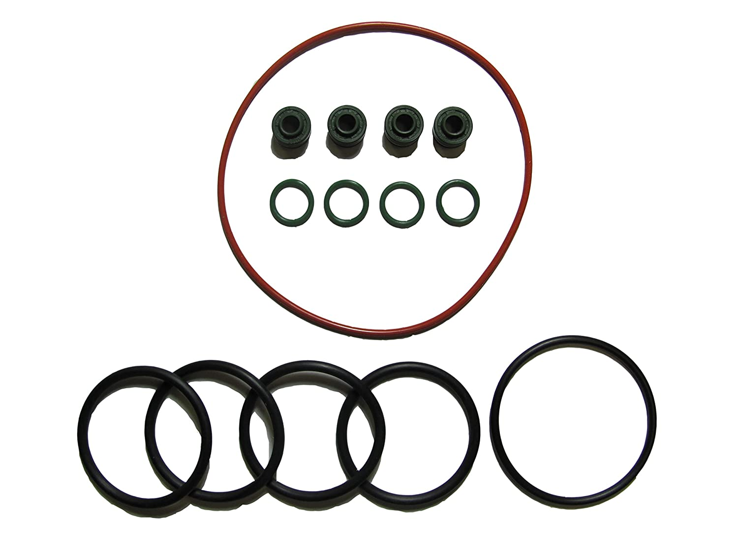 Top End Gasket Set FC810829 Freedom County ATV
