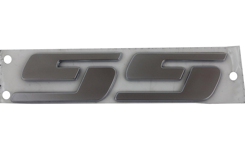 General Motors Genuine GM 15178666 Body Side Name Plate