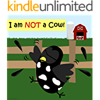 I Am Not a COW! (Sammy Bird Series)