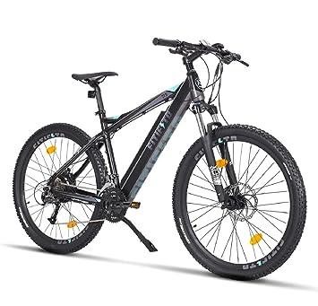 """""""fitifito Alpen 27,5 pulgadas eléctrico bicicleta mountain bike E-Bike Pedelec"""