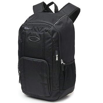 Oakley Enduro 2 25L - Chaqueta para Hombre - 921379, no Aplica, 02E.Blackout: Amazon.es: Deportes y aire libre